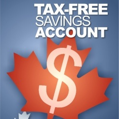 Increase To Tfsa Contribution Room For 2013 Pennysaverblog