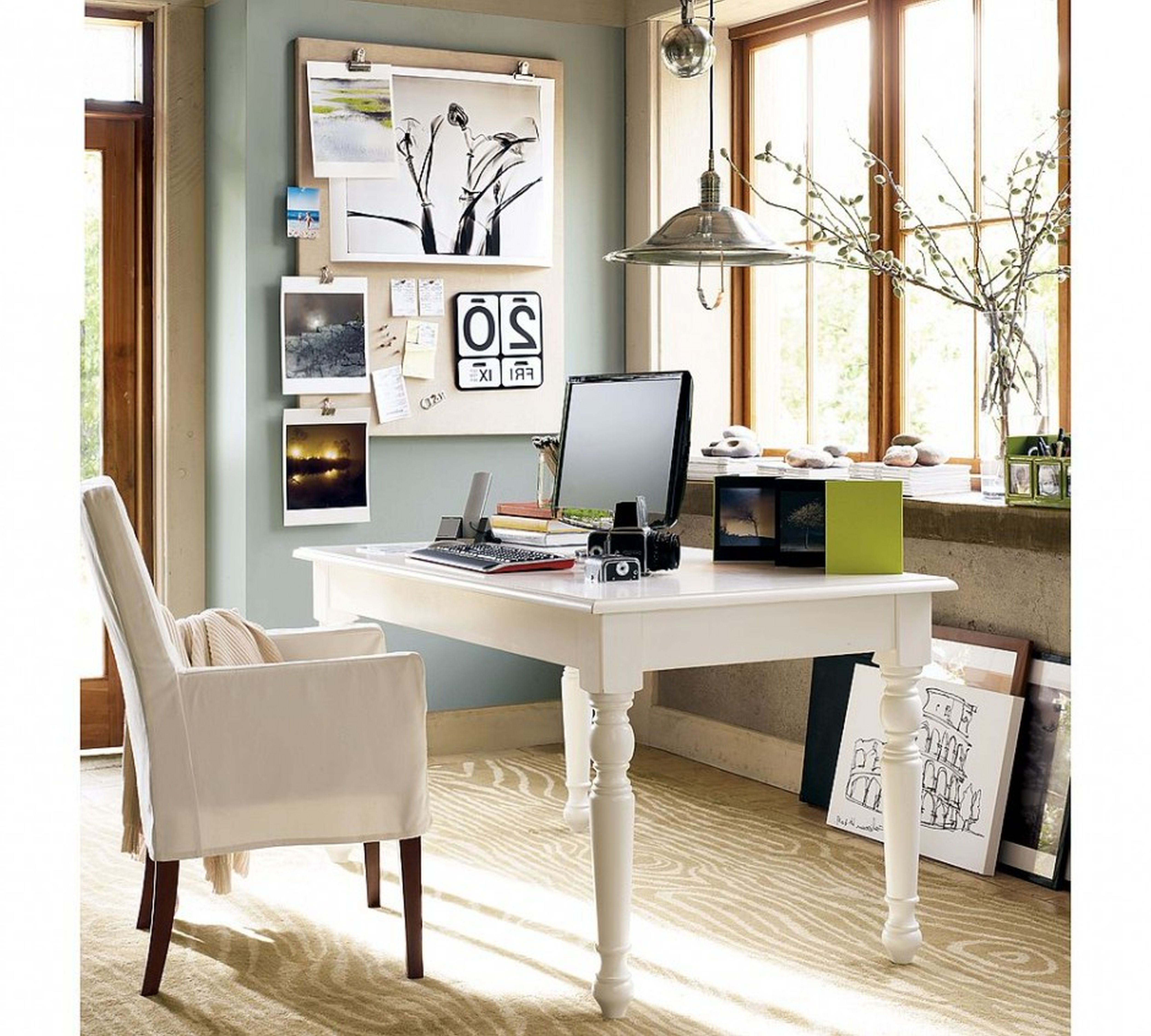 Small Business Tips: How To Set Up Your Office Within A ...